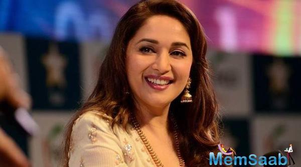 Madhuri Dixit: I can do more work now as kids have grown up
