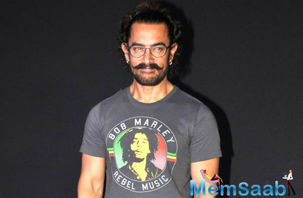 Aamir Khan to throw a grand party for secret superstar's 600 crore feat in China