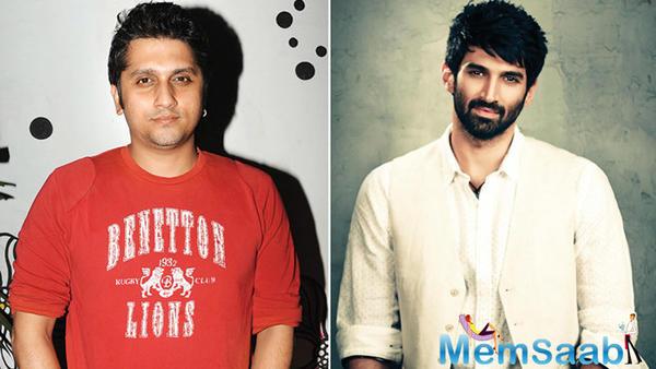 Mohit Suri denies Ek Villain sequel on cards, confirms Aditya Roy Kapur in next