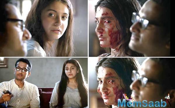 Latest Screamer from Anushka Sharma's Pari: It will give you sweet screams