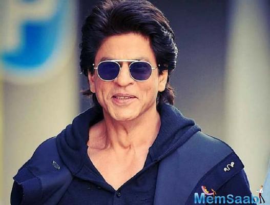 Shah Rukh Khan urges Maharashtra to set up digital hub