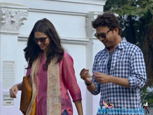 Why Deepika Padukone, Irrfan Khan's film postponed?