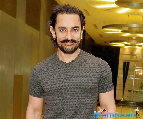 The place where Aamir Khan will shoot climax of Thugs of Hindostan is revealed