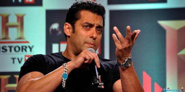 Salman Khan reveals why he hasn't married till now, and it is not something you'd expect.