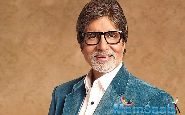 Amitabh Bachchan says the process of recording songs has become more complicated now.