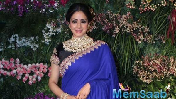 Veteran actor Sridevi died in Dubai after a cardiac arrest at the age of 54.