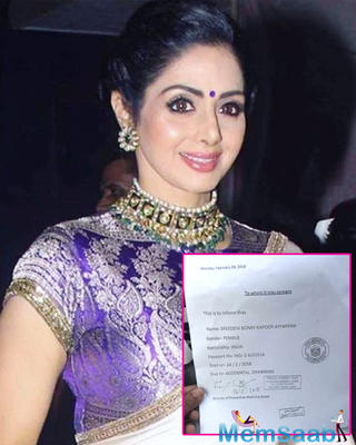 Born in Sivakasi in Tamil Nadu on August 13, 1963, Sridevi began her career at the age of four in the devotional film Thunaivan.