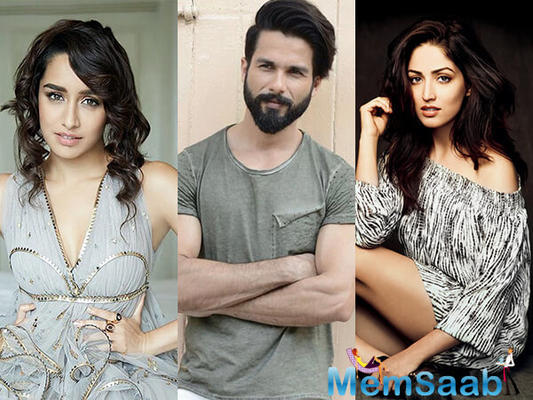 """Yami Gautam: """"Batti Gul Meter Chalu is interesting, quirky, entertaining and has a lot of substance"""""""