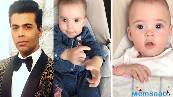 Karan Johar to take a break for twins