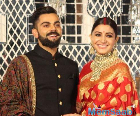 Virat Kohli lauds Anushka Sharma: 'Pari' my wife's best work ever