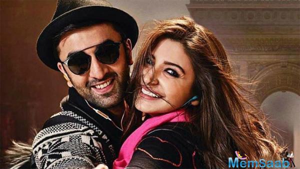 How Ranbir Kapoor was conned into believing Anushka Sharma plays a dog woman in 'Pari'