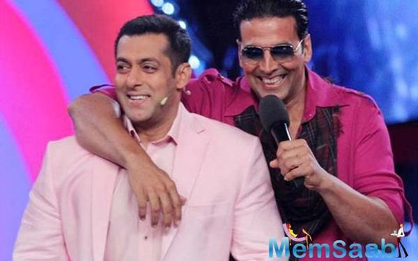 Salman Khan to replace Akshay Kumar in Gulshan Kumar biopic?