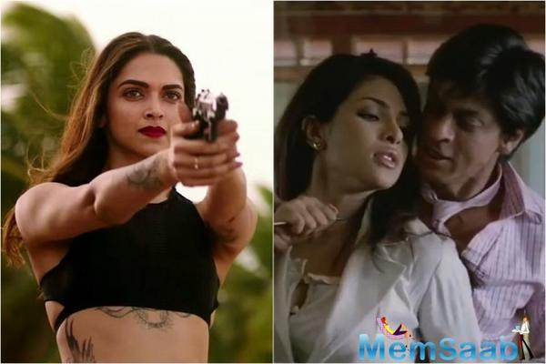 Neither Priyanka nor Deepika, a new girl will be cast opposite Shah Rukh Khan in Don 3