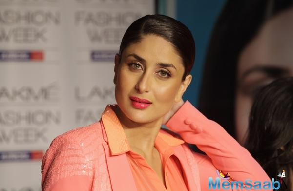 Kareena Kapoor Khan: Nepotism does not exist