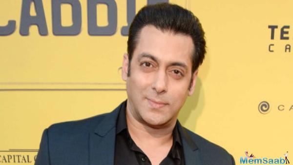 Sooraj Barjatya's son to make his debut with Salman Khan?