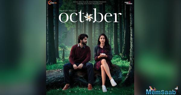 October trailer out: Shoojit Sircar directorial celebrates love, nature and the autumn season