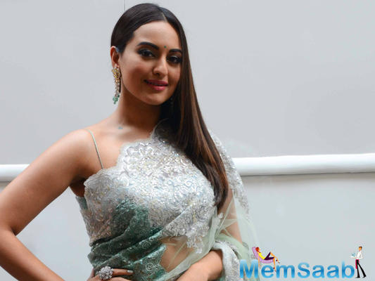 "Sonakshi Sinha for Housefull 4: ""I haven't even met her, let alone offer her a role,"" says Sajid"