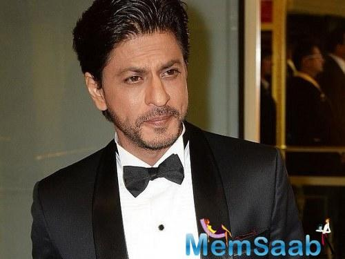 Bollywood Badshah, SRK to have another wax figure at Madame Tussaud Delhi
