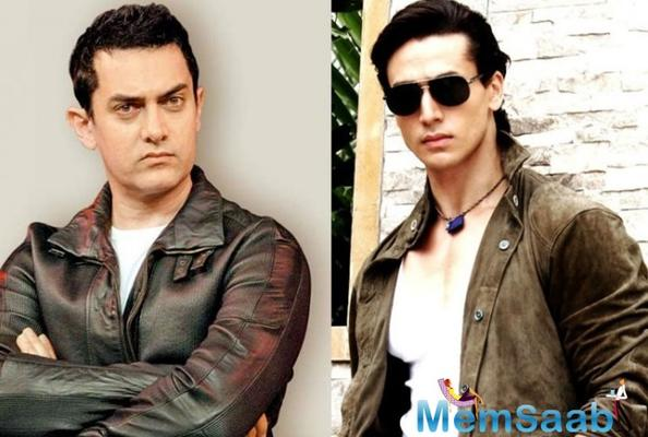 In his bid to popularise Mixed Martial Arts (MMA) in the country, Tiger Shroff invested in the team, Bengaluru Tigers, of the Super Fight League last year.