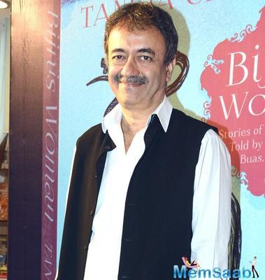 Rajkumar Hirani: Fiction format more suitable for biopics