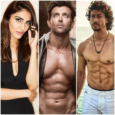 No action sequences for Vaani Kapoor in Hrithik Roshan-Tiger Shroff film