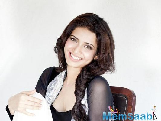 TV actor Karishma Tanna has landed in a legal soup with Delhi-based event manager Manas Katyal accusing her of fraud.