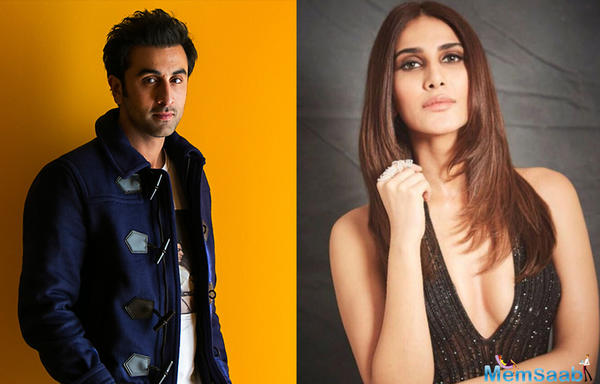 After Hrithik and Tiger starrer, Vaani bags another YRF film with Ranbir Kapoor