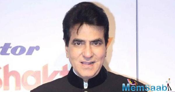 Relief for Jeetendra in the sexual assault case