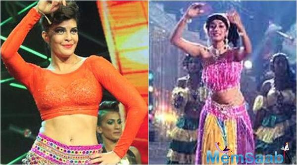 Salman Khan on Ek Do Teen remake: Jacqueline Fernandez has done full justice