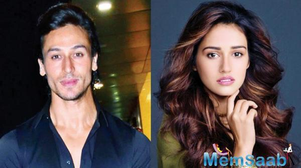 If the reports are anything to go by, Tiger was recently all praises for his co-star Disha and applauded her performance in the film.