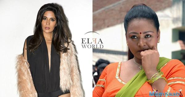 Richa Chadha starts learning Malayalam for the Shakeela biopic