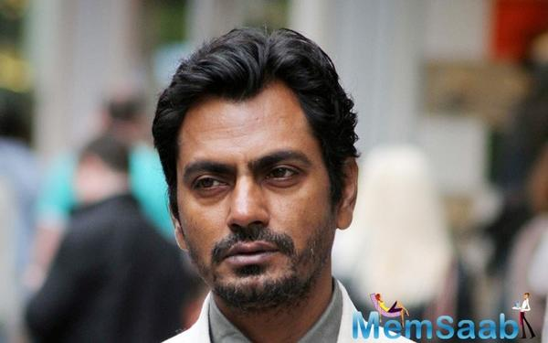 Nawazuddin Siddiqui: Biographies of stars hit a roadblock