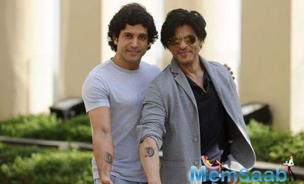 Farhan Akhtar to play a cop in Shah Rukh Khan's 'Don 3'?