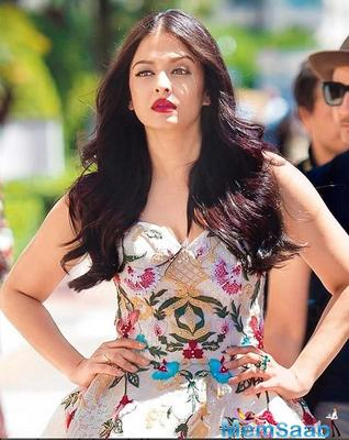 Sexual harassment not limited to film industry, asserts Aishwarya Rai Bachchan