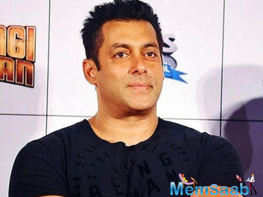 Director Ali Abbas Zafar's Bharat, starring Salman Khan in the lead, is an official adaptation of 2014 South Korean film,