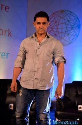Aamir Khan lends title 'Satyamev Jayate' to the John Abraham starrer