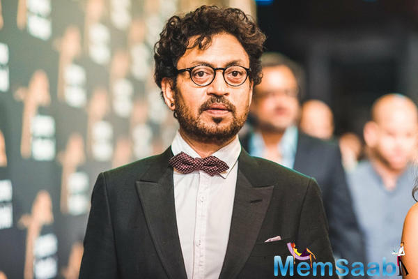 Irrfan Khan's two films to release on the same day