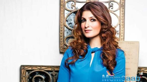 Twinkle Khanna: Social media trolls are like cockroaches