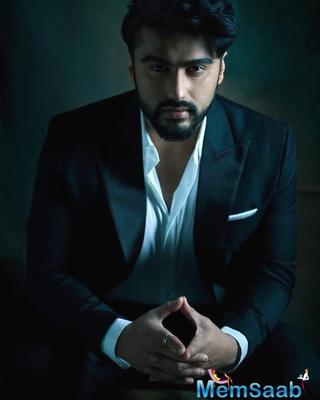 Arjun Kapoor all set to play intelligence officer in Raj Kumar Gupta's Most Wanted?