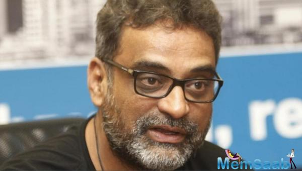 R Balki: I do films for entertainment, not for any social purpose