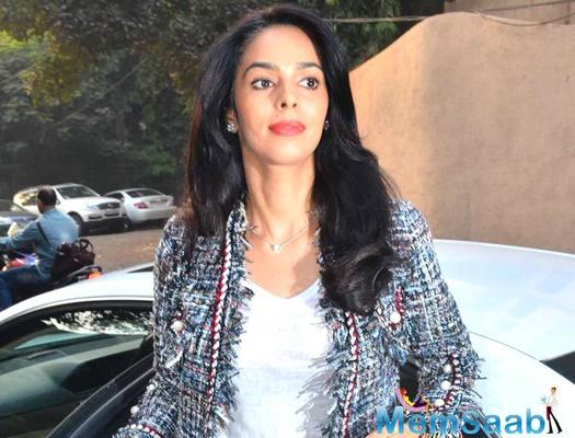 Mallika Sherawat to promote veganism in India