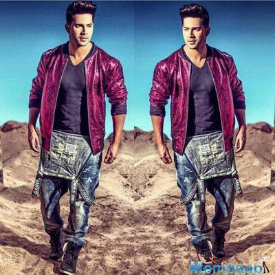 My relationship with Salman Khan is very personal, says Varun Dhawan