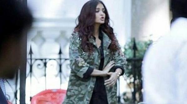 Fanne Khan: Aishwarya Rai Bachchan and Anil Kapoor film is on schedule