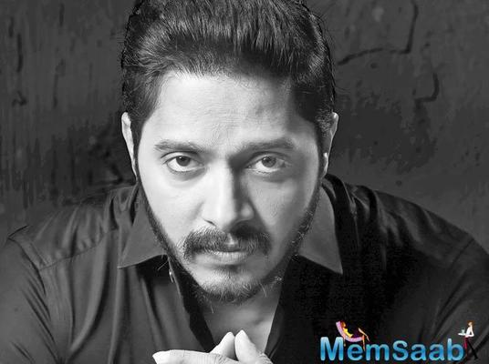 Though he is known for comic roles, Shreyas Talpade will be seen in a different avatar in Ashwini Dhir's upcoming film, 50-50.
