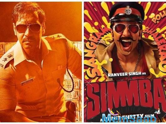 Rohit Shetty: Simmba different from Singham