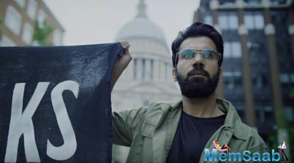 Here's why Rajkummar Rao starrer 'Omerta' might not release this week