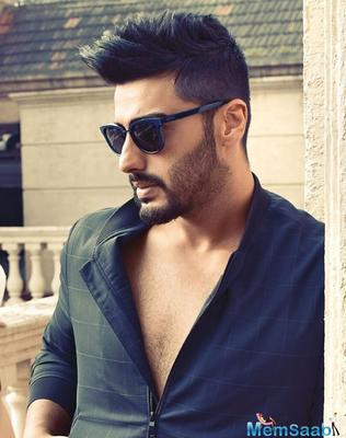 Arjun Kapoor to take special Marathi lessons for his upcoming film 'Panipat'?