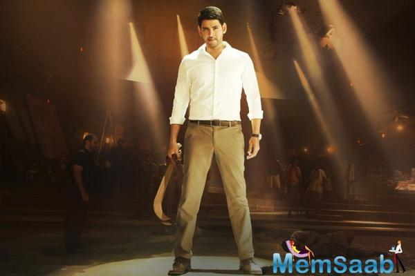 Bharat Ane Nenu will release in the USA, Australia, New Zealand, Gulf, the UK, Canada, Malaysia, the Philippines, Singapore, Sudan, Hongkong, and Thailand amongst others.