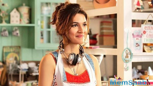 Want to see how Ashutosh takes me to a different world with Panipat, says Kriti Sanon