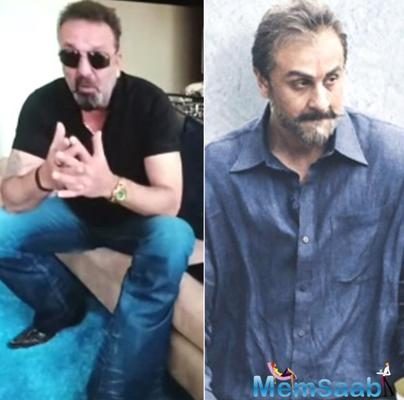 Sanju Teaser: Die-hard love for Sanjay Dutt makes it a massive success